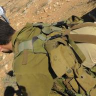Dec 17 2012 Israel soldier chase away shephers and flocks 458516_10151134173411986_1628735904_o