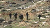 Dec 17 2012 Israel soldier chase away shephers and flocks 51649_10151134163336986_1736050968_o