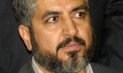 Hamas Chief Ends 45-Year Exile With Gaza Visit photo by Sky News