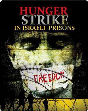 Book - Hunger Strike in Israeli Prisons