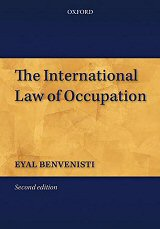 international law occupation