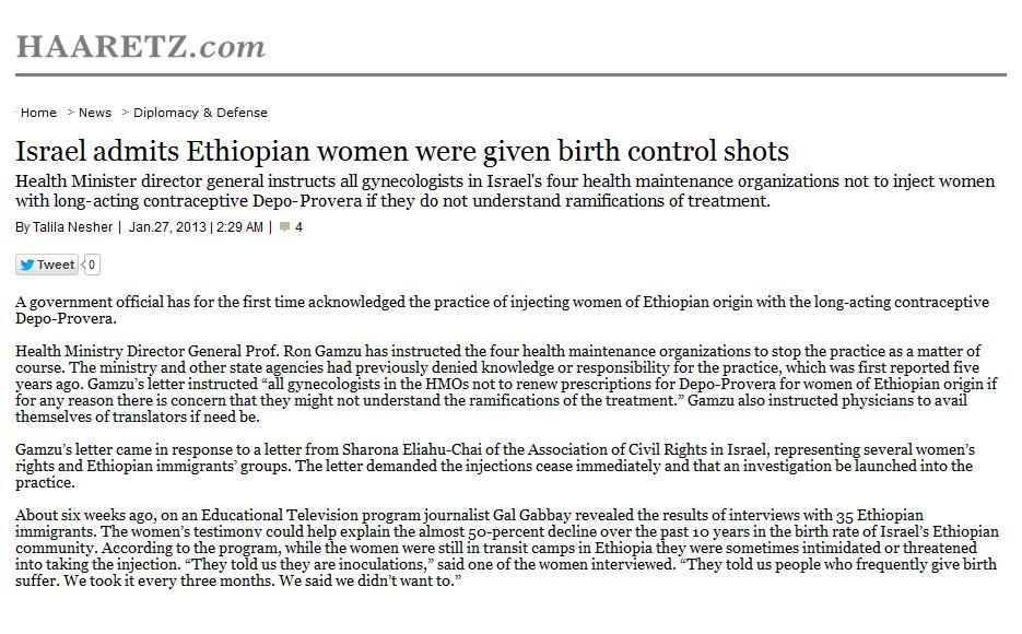 israel-admits-giving-birth-control-shots