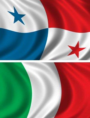 panama-italy-israel-flag
