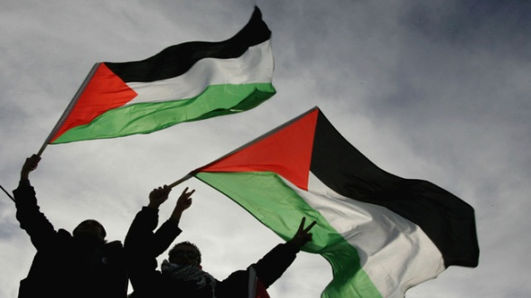 British activists are to hold a rally in support of Gaza outside the Israeli embassy in London on December 27, 2012.
