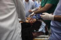 Jan 23 2013 Assassination female in Hebron - Photo via ICAI2