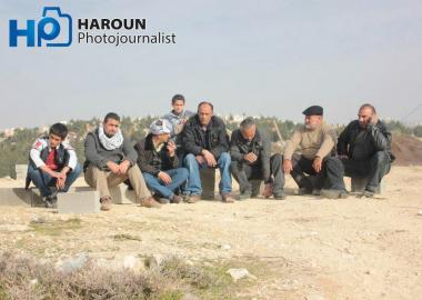 Photo by Haroun photojournalist