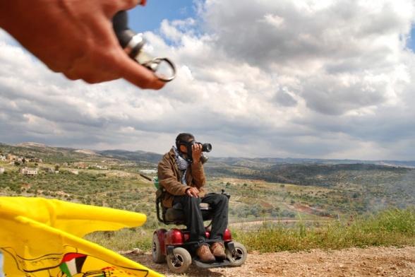 Rani, a palestinian story By: zia zeff