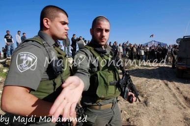 Jan 19, 2013 Photo by Majdi Mohammed Sh