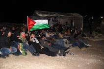Jan 13, 2013 Evacuation despite court order of village Babs Al Shams