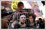 Jan 18, 2013 | Protest in Jenin in solidarity with hunger strikers & prisoners (Click to see album by ICAI2)