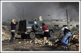 Jan 25, 2013 Weekly Demo in Kufr Qaddum (Click to go to the album)