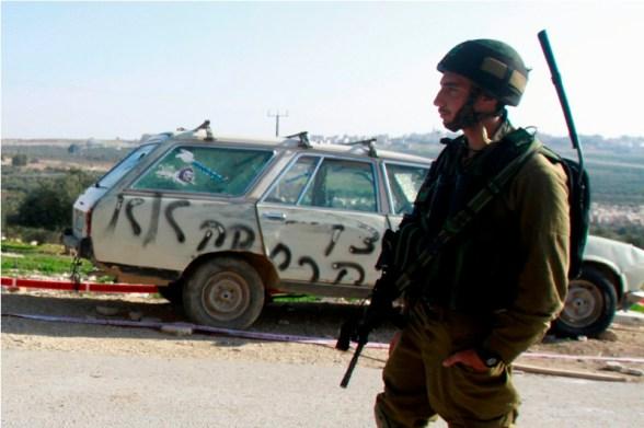 Jan 4 2012 Settler Attack 1