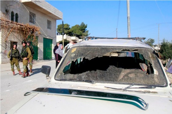 Jan 4 2012 Settler Attack 2