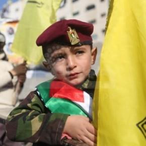 Jan 4 2012013th Anniversary of Fatah - Photo by SAFA - 1