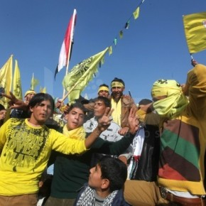 Jan 4 2012013th Anniversary of Fatah - Photo by SAFA - 7