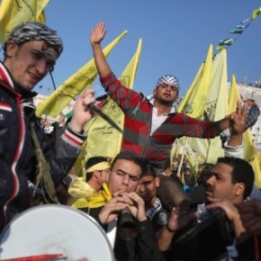 Jan 4 2013 48th Anniversary of Fatah - Photo by SAFA - 2013