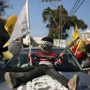 Jan 4 2013 48th Anniversary of Fatah - Photo by SAFA