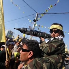 Jan 4 2013 48th Anniversary of Fatah - Photo by SAFA -8