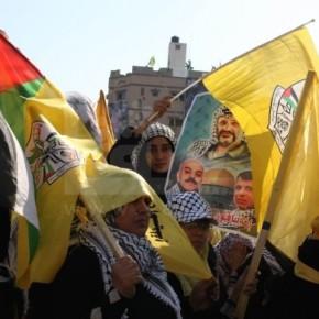 Jan 4 2013 Anniversary of Fatah - Photo by SAFA - 3