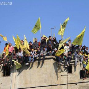 Jan 4 2013 Fatah celebrations Gaza Photo by Omar el Qattaa - 15