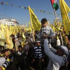 Jan 5 2013 48th Anniversary of Fatah - Photo by SAFA - 2013