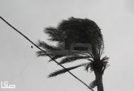 Jan 7 2013 Aftermath Storm West Bank Palestine 20