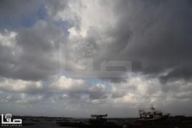 Jan 7 2013 Aftermath Storm West Bank Palestine 26