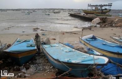 Jan 7 2013 Aftermath Storm West Bank Palestine 36