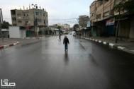 Jan 7 2013 Aftermath Storm West Bank Palestine 38
