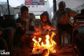 Jan 7 2013 Aftermath Storm West Bank Palestine 45