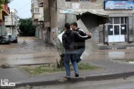 Jan 7 2013 Aftermath Storm West Bank Palestine 50