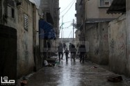 Jan 7 2013 Aftermath Storm West Bank Palestine 8