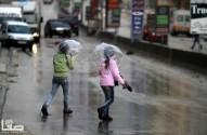 Jan 7 2013 Aftermath Storm West Bank Palestine 9