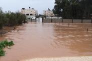 Jan 8 2013 Flooding is Jenin 2