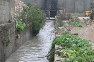 Jan 8 2013 Floods in Qalqilya - Photo via Paldf - 25