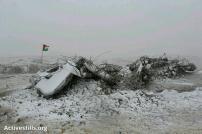 Jan 9 2013 al-mufakara photo by activestills