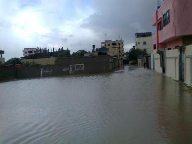 Jan 9 2013 Rafah - Photo via Paldf