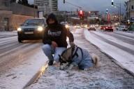 Jan 9 2013 - Snow in Bethlehem - Photo by WAFA 12