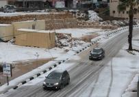 Jan 9 2013 Snow in Hebron and Ramallah Photo by WAFA