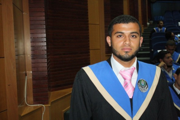 Mujahid Ibrahim Jamil Harazin 2