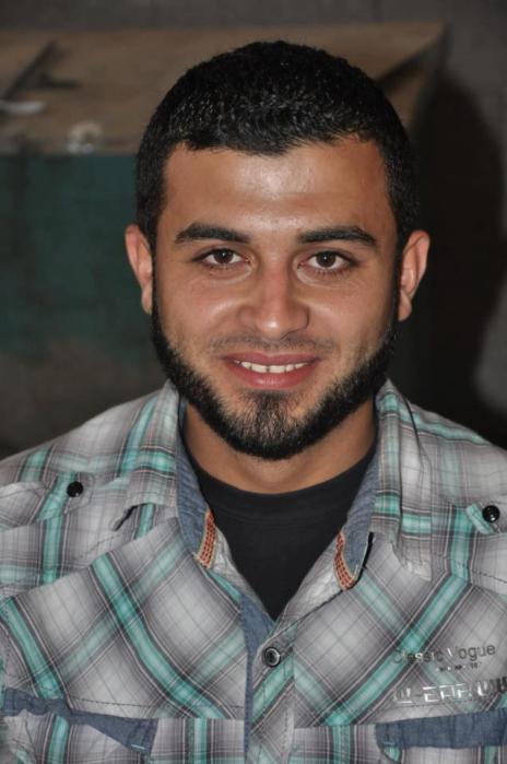 Mujahid Ibrahim Jamil Harazin