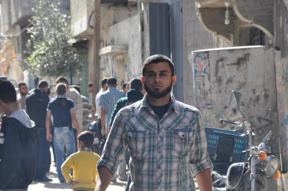 Mujahid Ibrahim Jamil Harazin4