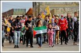 Jan 18, 2013 | Weekly protest in Nabi Saleh against occupation (Click to see the full album by ICAI2)