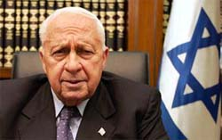 Ariel Sharon initially refused to resign from his post in accord with the recommendation of the Kahan Commission of Inquiry into the massacre.