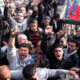 Febr 25 2013 Funeral Arafat Jaradat tortured to death by Israel - Photo by Eloise Bollack 16
