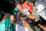 Febr 25 2013 Funeral Arafat Jaradat tortured to death by Israel - Photo by Oren Ziv - Activestills 3