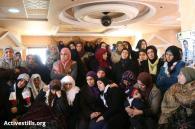 Febr 25 2013 Funeral Arafat Jaradat tortured to death by Israel - Photo by Oren Ziv - ActiveStills