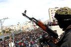 Febr 25 2013 Funeral Arafat Jaradat tortured to death by Israel - Photo by WAFA 11