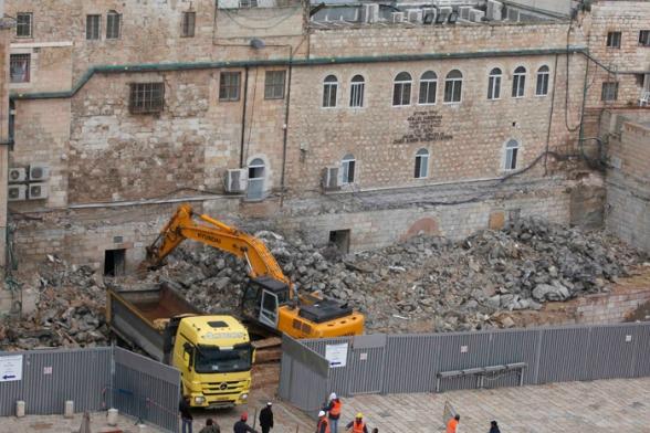 Febr 7 2013 Demolitions Aqsa compound 24_23_11_7_2_20133