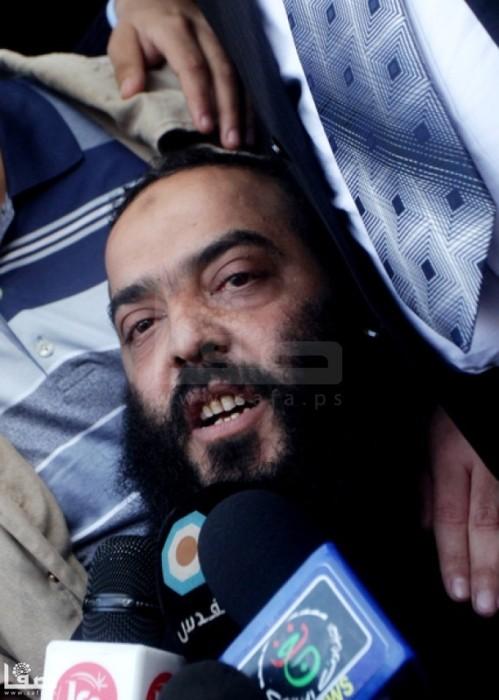 Febr 7 2013 - Release Rikhawi Gaza - Photo by Safa view_1360263353